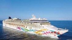 Norwegian se alista para la competencia con Carnival en viajes a Cuba