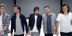 One Direction Toyota advert -Sugarscape.com