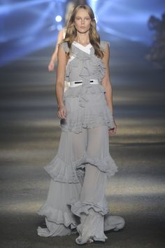 Prabal Gurung RTW Spring 2013 - Runway, Fashion Week, Reviews and Slideshows - WWD.com