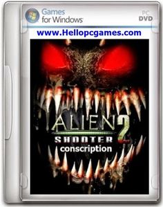 Alien Shooter 2 Conscription PC Game File Size: 380 MB System Requirements: CPU: Intel Pentium IV Processor 1.7GHz OS: Windows Xp,7,Vista,8 RAM: 512 MB Memory VGA Card Memory: 64 MB Hard Free Space: 600 MB Sound: Yes DirectX: 9.0 Download Plaza A Boy And His Blob Game The Saboteur 2009 Game Related Post Combat Wings …