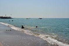 Sandstrand von Antalya Antalya, Strand, Liberty, Beach, Water, Outdoor, Vacation, Gripe Water, Outdoors