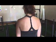 Reaching: A Key To Healthy Shoulders - #ShoulderTips