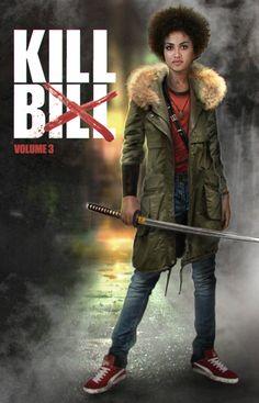 Kill Bill, Vol. 3 by Sebastian Meyer