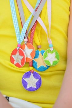 Create - Fun Arts & Crafts Ideas and Creative Activities for Kids Clay Projects For Kids, Clay Crafts For Kids, Arts And Crafts, Father's Day Activities, Creative Activities For Kids, Daddy Day, Thinking Day, Fathers Day Crafts, Camping Crafts