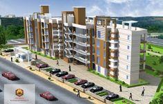 manglam kanak residency Owner : manglam build developers ltd. Area : 70000.