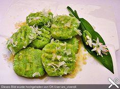 Bärlauch-Gnocchi mit frischem Bärlauch (Rezept mit Bild)   Chefkoch.de
