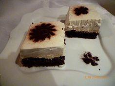 Prajitura cu caramel recipe