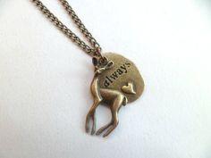 'Always' Necklace