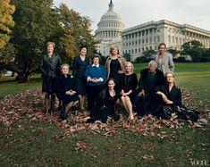 2011 MS Photoshoot_1 *photographed by Annie Leibovitz #2011 #MerylStreep #Photoshoot #AnnieLeibovitz