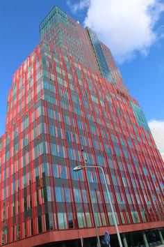 Carlton toren Almere Stad