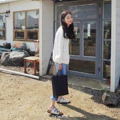 Chic韓風:✤ Chic Style ✤ ∷教你搭配春天的小外套 - 微博精選 - 微博台灣站
