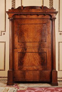 O 177 Hervorragender Biedermeier Blender Berlin Um 1830 In Antiquitäten U0026  Kunst, Mobiliar U0026