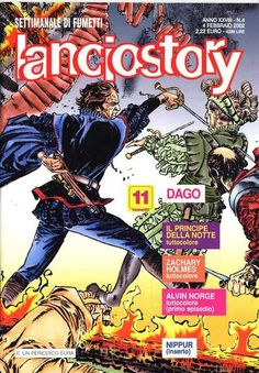 Lanciostory #200204