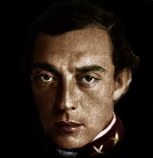 Image result for buster keaton flowers