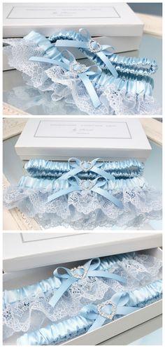 strumpfband braut romantisch blau strass spitze strumpfband hochzeit strumpfbänder hochzeitsstrumpfband spitze aus-spitze fuer-braut etwas blaues blau-strumpfband blau-spitze-strumpfband