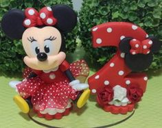 Mini topo da Minnie