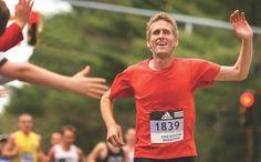 Media: Plan Carefully for Back-to-Back Marathons