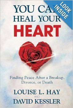 Buy You Can Heal Your Heart by Louise Hay now! In You Can Heal Your Heart, self-help luminary Louise Hay and renowned grief and loss expert David Kessler, the protégé of Elisabeth Kübler-Ross, have come together to start a conversation on healing grief Coaching, Failed Relationship, After Break Up, Louise Hay, Self Empowerment, Narcissistic Abuse, Dating After Divorce, Marriage, Finding Peace