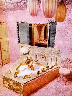 Jayne Mansfield House mansfield | interiors | pinterest | jayne mansfield, living rooms