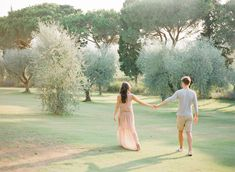 Tuscany Engagement Session by http://www.ktmerry.com/