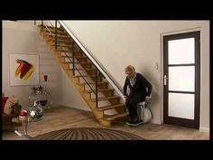 Consulte el amplio catálogo de salvaescaleras: sillas sube-escaleras, plataformas inclinadas y salvaescaleras verticales para cortos recorridos. Visita y estudio gratuitos!!