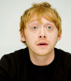Rupert Grint at the 'Snatch' Press Conference at the Four Seasons Hotel  in Beverly Hills, California.   #RupertGrint  #Snatch