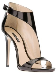 RUTHIE DAVIS - cut out sandal 6