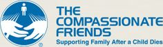 The Compassionate Friends: bereavement resources and community support for family members surviving the loss of a child at any age or stage.