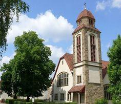 Leimen-Sankt Gilgen (Rhein-Neckar-Kreis) BW DE                                                                                                                                                     More