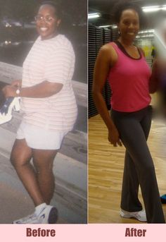 Raw Chef Chelly, Before and After Raw Diet