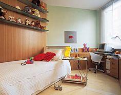 decoração em quartos infantis - Pesquisa Google