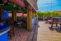 "19. <a href=""http://madmonkeyhostels.com/siem-reap/"" target=""_blank"">Mad Monkey Beach Bar</a>, Siem Reap, Cambodia"