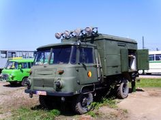 NVA NVA is a three-letter acronym for: Offroad, Warsaw Pact, Bus Coach, East Germany, Heavy Truck, Military Weapons, German Army, War Machine, Old Trucks