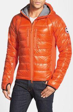 Canada Goose 'Hybridge™ Lite Hoodie' Jacket