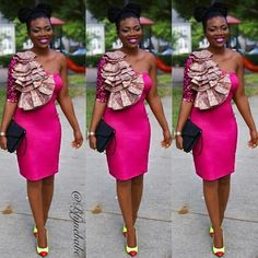 afrikanische hochzeiten The Ideal Family Ankara Styles For You And Your Family The Ideal Family Ankara Styles For You And Your Family As we've always know an African Inspired Fashion, African Dresses For Women, African Print Dresses, African Print Fashion, African Attire, African Wear, African Women, African Prints, African Style