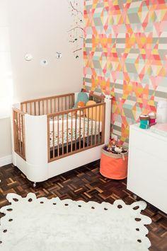 Espaço do Bebê
