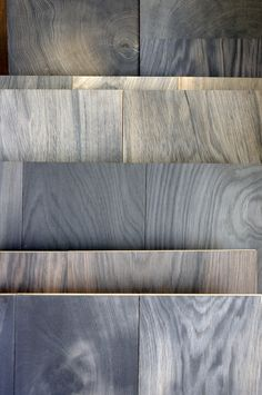 Bog oak flooring 1 | Flickr - Photo Sharing!
