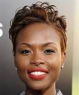 short hair styles for African American women over 50 gray hair - Bing Images