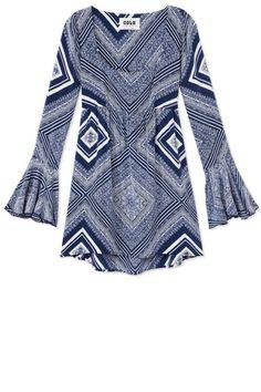 Stone Cold Fox dress, shopBAZAAR.com