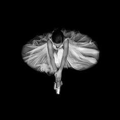 Dance, a dream by Miguel Cabezas
