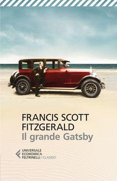 """""""Il cuore gli batté sempre più in fretta mentre il viso bianco di Daisy si accostava al suo. Sapeva che baciando quella ragazza, incatenando per sempre le proprie visioni inesprimibili all'alito perituro di lei, la sua mente non avrebbe più spaziato come la mente di Dio. Cosi aspettò, ascoltando ancora un momento il diapason battuto su una stella. Poi la baciò."""" -Il grande Gatsby- F. Scott Fitzgerald"""