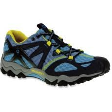 @merrelloutside Grassbow Air Low #vegan #hiking shoe. Breathable mesh lining with grippy outsole.  See more vegan hiking shoes here: http://www.veganoutdooradventures.com/vegan-hiking-shoes/
