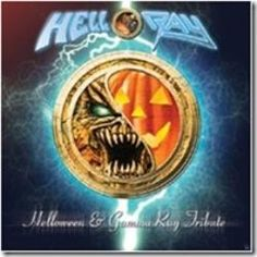 Helloray - Tribute to Helloween and Gamma Ray - Cover competenti di belle canzoni [5]