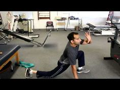 Dynamic Hip Stretch In Multiple Planes  https://www.facebook.com/TridoshaWellness   http://www.tridoshawellness.com/