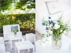 Reception Decoration | Image by Marion Heurtreboust, see more http://goo.gl/Oqdp6o