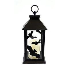 Bats Halloween Lante