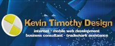 Kevin Timothy Design Rock Music, Web Development, Songs, Design, Rock, Song Books