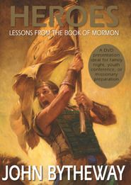 Find thousands of LDS books, movies, music and more. Looking for an LDS related gift? Find it at Deseret Book! John Bytheway, Book Of Mormon Stories, Lds Pictures, Lds Church, Church Ideas, Lds Art, Family Home Evening, Scripture Study, Scripture Journal
