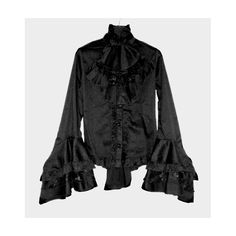 Artemisia black shirt