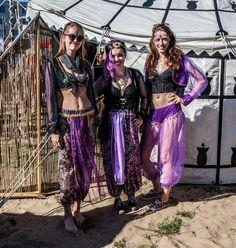 Weekendbeeld: Dagdromen Festival bij Dok